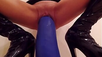 anal fucking, blondies, brutal fucking, butt banging, dildo fucking, extreme drilling, fist in pussy, gigantic butt