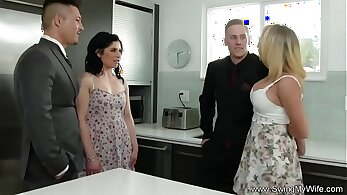 cougar clips, cuckold fetish, free neighbor clips, fucking wives, hubby fucking, husband and wife, married sex, sexy housewife