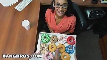 black hotties, boss and secretary, boss fucking, ebony babes, fucked xxx, office porno