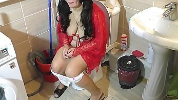anal fucking, aunty sex, butt banging, giant ass, HD amateur, hot mom, hot stepmom, kinky toilet sex