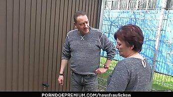 pierced xxx - Chubby Amateur German Wife Listening Session