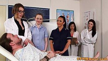 british gals, cfnm porn, cock sucking, cock wanking, dick, european girls, felatio, femdom fetish