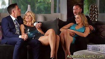 blondies, cock sucking, cum videos, foursome sex, glamourous pornstars, group fuck, handjob videos, hardcore screwing