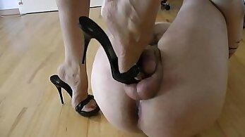 feet, femdom fetish, foot fetish porn, humiliation feitsh, naked mistress, wearing heels